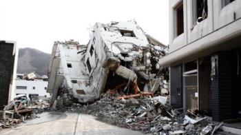 311地震失蹤妻最後簡訊「我想回家」 他潛水7年找遺體
