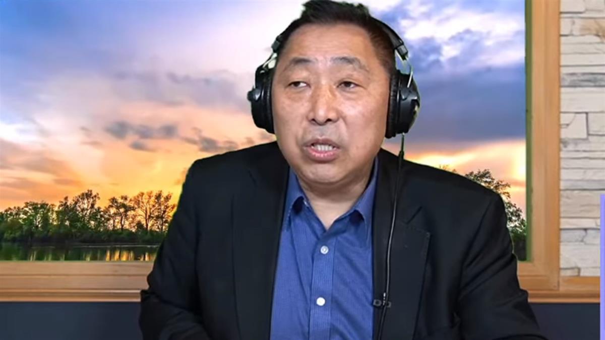 唐湘龍遭控肇逃 還原經過「當下沒聽到聲音」:會負責到底