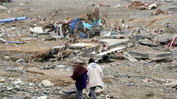 311地震10周年 台美合作提升公眾抗災應處能力