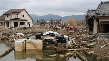 311東日本大地震10週年 逾4萬人仍回不了家