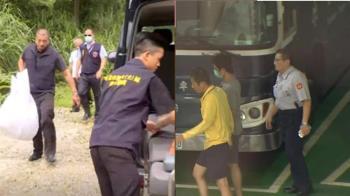 華山分屍案凶嫌脫產 家屬求償1400萬判決出爐