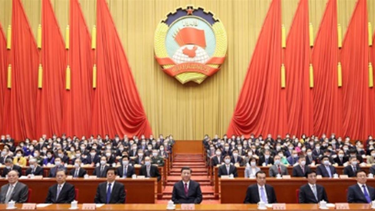 中國人大「2895:0」通過香港選制 9條決定全文曝光