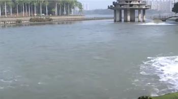 去年水位創21年新低 澄清湖目前蓄水量仍透支