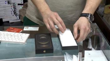 網購iPhone12手機 民眾到手驚訝疑山寨貨