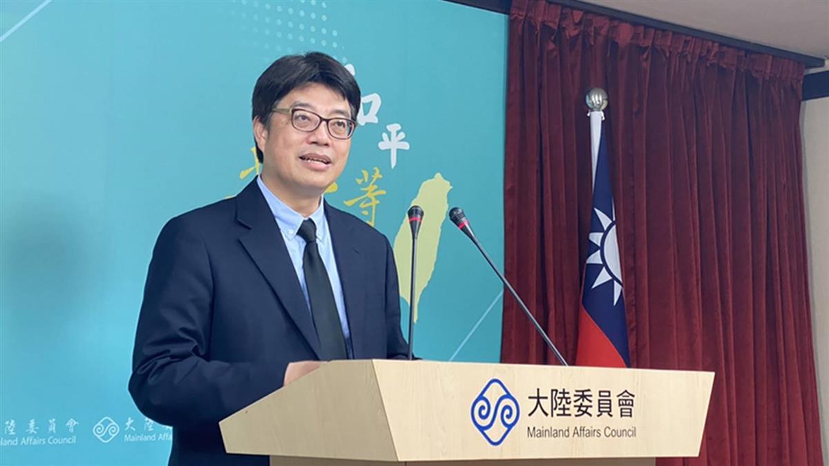 中國大陸人大修改港選制 陸委會:是愛黨者治港