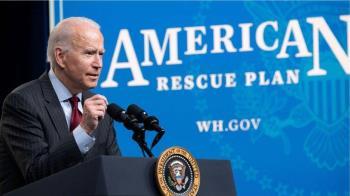 美國會通過1.9兆美元救助計劃 1400美元救助金將惠及大多數人