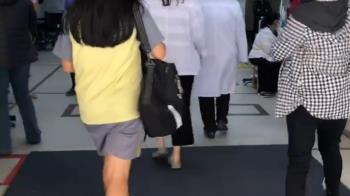 快訊/東港高中爆食物中毒「132人送醫」 校方急消毒