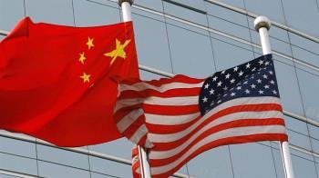 中美高官下周將在阿拉斯加舉行會談