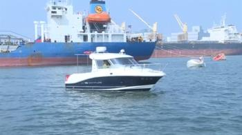 遊艇考照合格率72% 魔王關靠岸、筆試需死背
