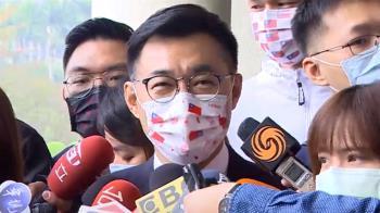 國民黨黨員民調遭質疑選務中立 江啟臣否認公器私用