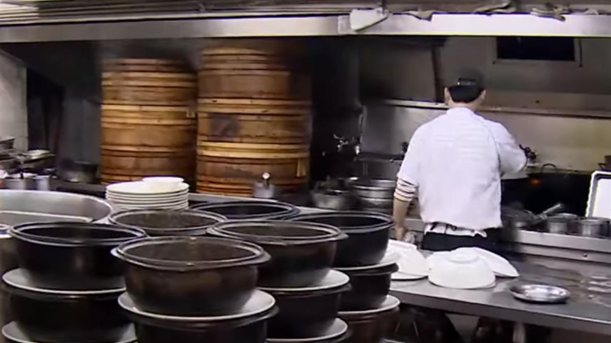 銀翼餐廳盼員工「八折薪」共體時艱 3廚師掀桌挨告