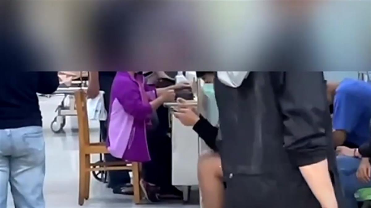 東港高中傳疑似集體食物中毒 上百學生腹痛就醫