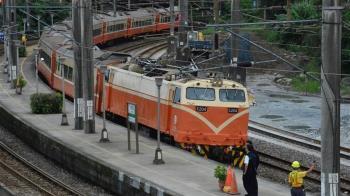 不滿權益受損 台鐵近200名員工拒絕清明連假加班