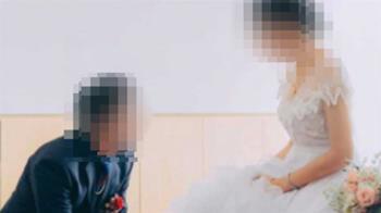 婚禮女主持變小三!人妻轟「沒職業道德」斷6年情 團隊秒切割