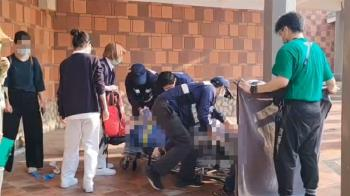 快訊/嘉義草草戲劇節今登場 1男突倒地猝死