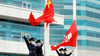 香港選舉制度改革:中國人大通過決定,零票反對一票棄權