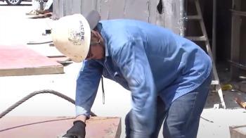 職災保險法案將過!4人微型公司 32萬勞工納保