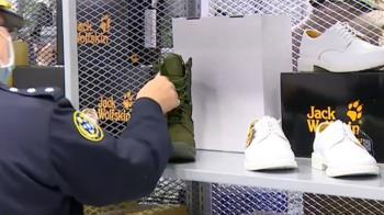 國防部「服裝供售站」開幕 官兵可自由選配日常服裝