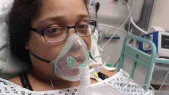 喝超過3杯水就會死!她罹罕病爆瘦38kg 腎只剩1%功能