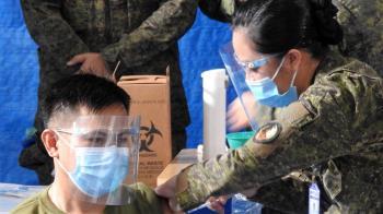 菲律賓4天內染疫人數倍增 總統發言人也確診