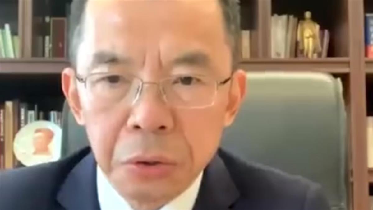 陸大使施壓  要求法國議員取消訪台