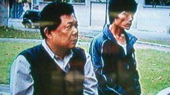2凶嫌殘殺台中包租公婆「抹去指紋」 一根私密處捲毛成鐵證