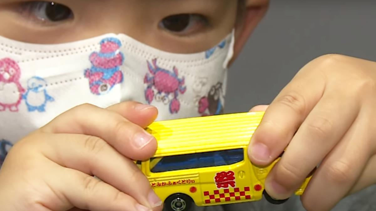 TOMICA小汽車50週年博覽會 閉展倒數粉絲朝聖