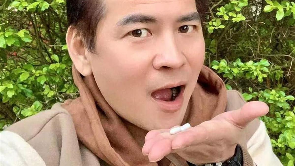馬國賢爆「晨間升旗約嫩妹」 50歲私密生活曝光