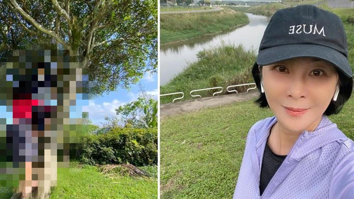 女兒爬樹遭嗆「女版韓國瑜」 吳淡如氣炸要告網友
