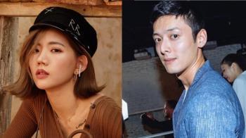 陳艾琳爆婚姻亮紅燈 老公臉書貼對話嗆失職