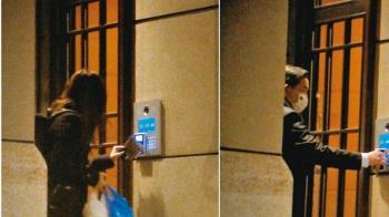 王定宇向妻子道歉了 親揭8000元租屋處格局
