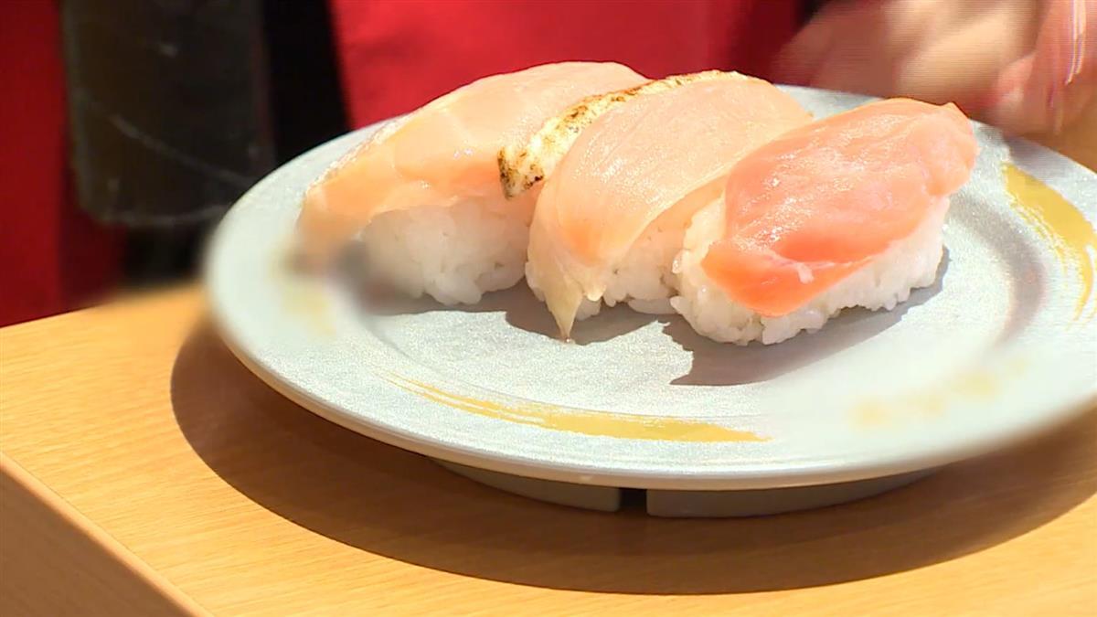 許鮭魚慘了!改名爽吃免費壽司 媽崩潰:你小時候改過名