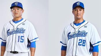 胡金龍被冷凍 新賽季球員照遭抓包用P的:身體是外野手高國輝