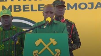 坦尚尼亞總統馬古富利逝世 享壽61歲