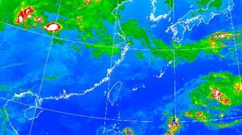5縣市濃霧特報!周末鋒面來襲狂掉13度 影響時間曝
