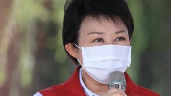 捍衛台中!市民已為中火犧牲 盧秀燕反台中增核電