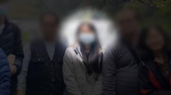 獨/「兒劫數孫女擔」 21歲女大生爺落淚:體貼爸媽才換位