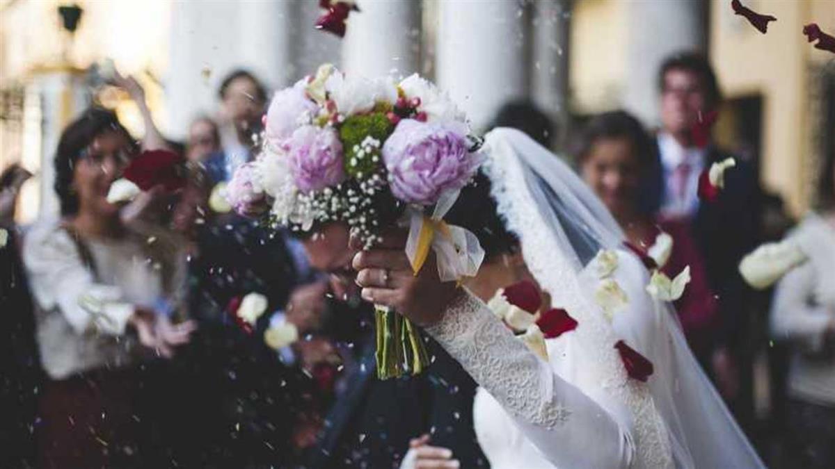 尪婚禮結束秒提「AA制」 妻一招反擊…隔天提款卡乖乖奉上