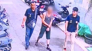 南投4歲女童最後身影曝!嫌暴力拖行 15hr後剩提袋