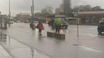 好天氣沒了!明起連續冷3天 北台灣急凍14度