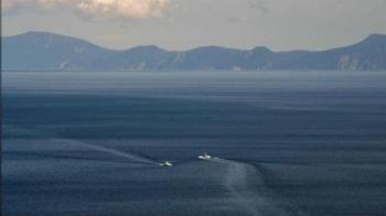 俄羅斯日本南千島群島爭端 日本前外交官建議海上封鎖