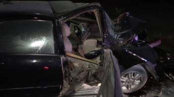 恐怖巧合!台江大道駕駛自撞慘死 在6死車禍附近