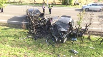 西濱快速道路車禍不斷 被稱小車地獄