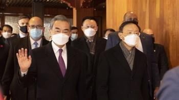 斥楊潔篪扭曲事實 陸委會:中華民國是主權國家