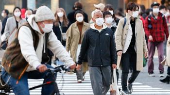 緊急事態全境解禁 日本政府全力防疫情復燃