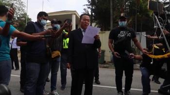 北韓與馬來西亞斷交 外交官降旗離開吉隆坡