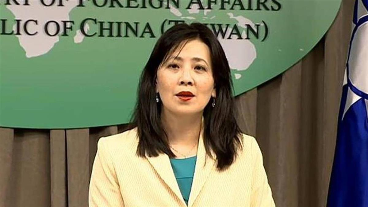 重申中華民國是主權獨立國家 外交部:中國說法悖離事實