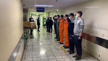 快訊/F-5E飛官羅尚樺墜海殉職 檢察官相驗曝死因