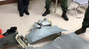快訊/黃金72hr搜救潘穎諄 岸邊發現鞋子、部分機體殘骸