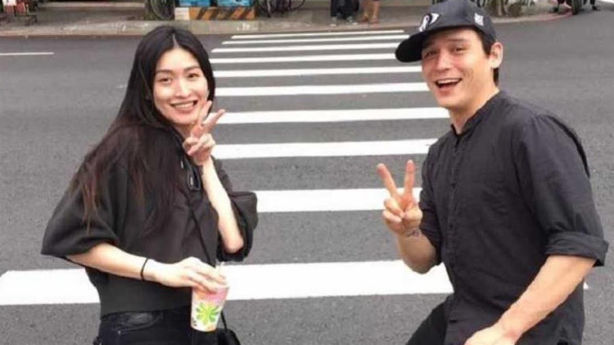 倪安東小三扶正了 公開喊話管罄:我愛妳